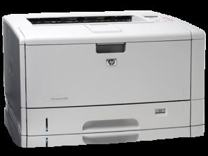 HP LJ 5200